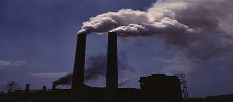 Luftföroreningar orsakar fler hälsoproblem än tidigare känt