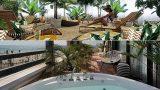 Tel Aviv Brown Beach House utsett till bästa designade hotellet