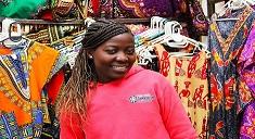 Det pågår för närvarande 100-tals israeliska projekt i Afrika för att hjälpa afrikaner till en högre levnadsstandard