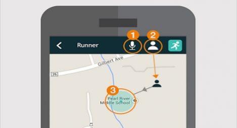 GPS-spåraren AngelSense ger föräldrar till autistiska barn sinnesfrid