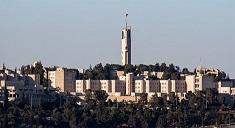 Nytt genombrott i AIDS-forskning från Hebrew University