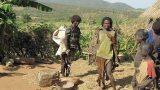 Israel bekämpar hunger i Etiopen genom att öka avkastningen på jordbruket