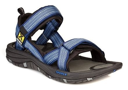 Israels Source sandaler utvecklades runt 1990